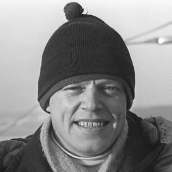 Normaalimäen kilpailu, olympiakisat 1964