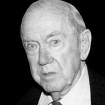 Graham Greenen haastattelu