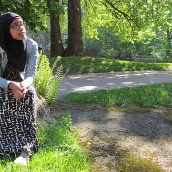 Maanperijät: Maryan Abdulkarim