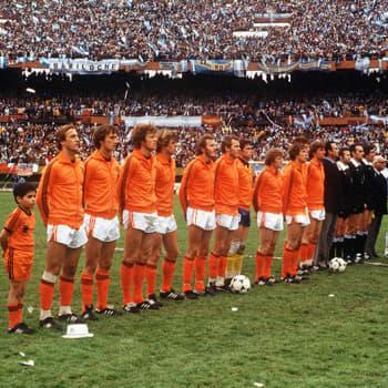 Finaali Argentiina–Hollanti, jalkapallon MM 1978