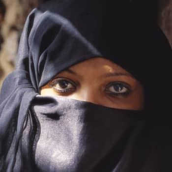Islamilainen feminismi etenee Iranissa