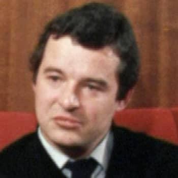 Matts Dumell tuomittiin maanpetoksellisesta toiminnasta