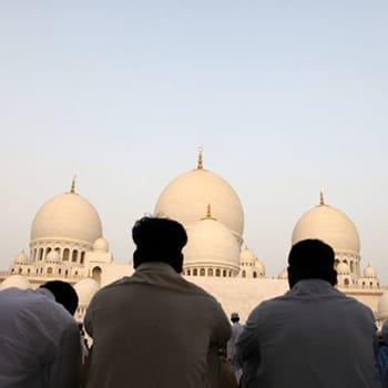 Islamin valloituskausi 600- ja 700-luvuilla
