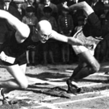 Kalle-Aukusti muistelee urheilija-Kekkosta
