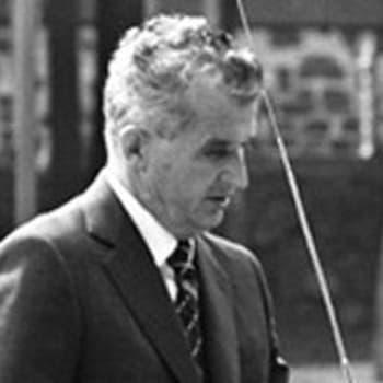 Romanian tie