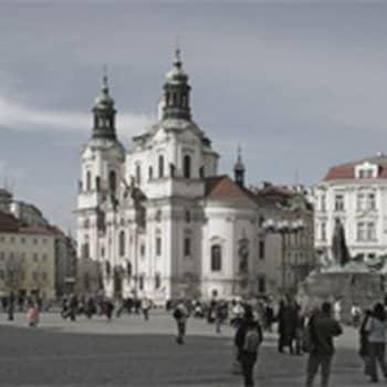Tsekkoslovakian tie