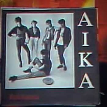 Radiodokumentti Aika-rockbändistä