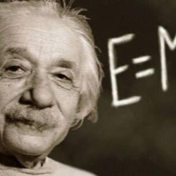 Eurooppalaisia puheenvuoroja: Albert Einstein