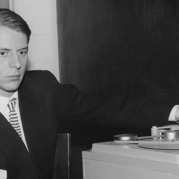 Stockhausen elektronimusiikin tekijänä