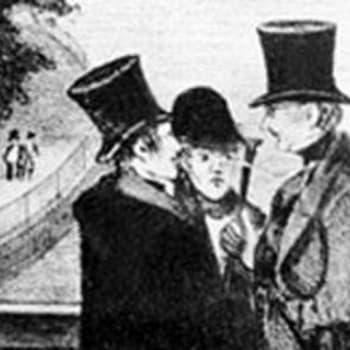 J. V. Snellmanin kootut teokset, osa 4