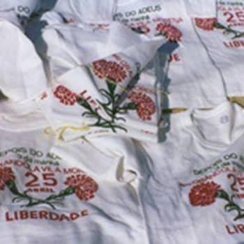 Neilikkavallankumous Portugalissa