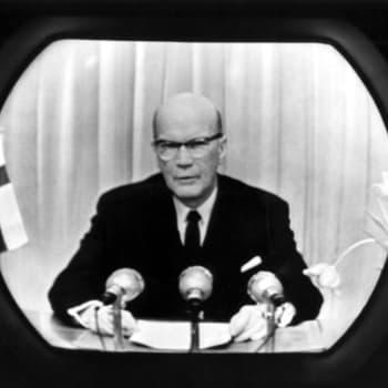 Det nya Finland: 1950-talet