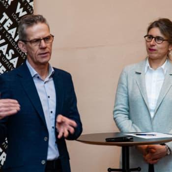 Både nyskrivet och klassiker ryms i Wasa Teaters spelår 2020-21