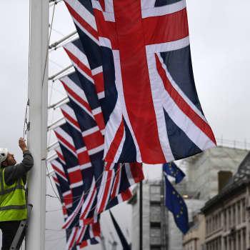 Brexit on täällä - mikä muuttuu?