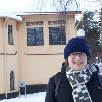Jyväskylän kampusalueen rakennushelmi Villa Rana syntyy uudelleen Kulttuurin taloksi