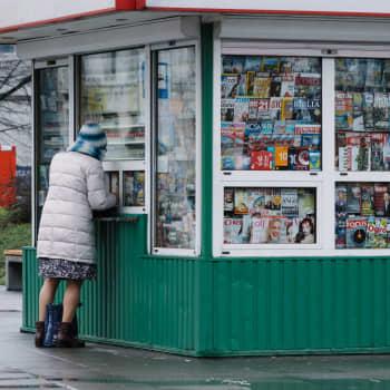 Puola kaipaa maanmiehiään Brexit-Britanniasta