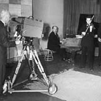 The Impact of Television - television vaikutus (1957)