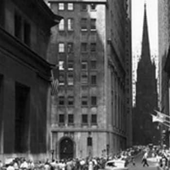 Maanmiehiä Manhattanilla (1953)