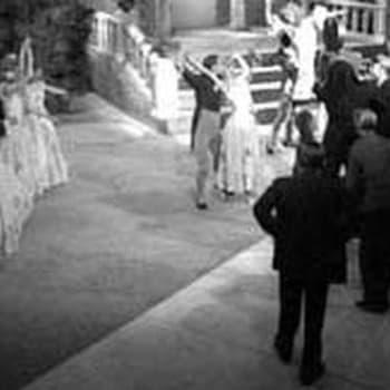 Suomalaisen elokuvan tarina. Sitten saksitaan (1962)