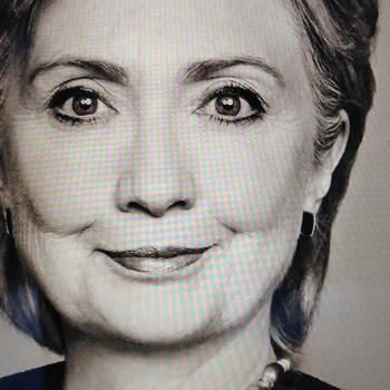 Kovia valintoja - Hillary Clintonin muistelmat