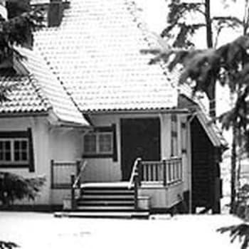 Ainolan naapurina (1965)