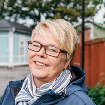 Yle Vega i Nyland: Bytesbörsen