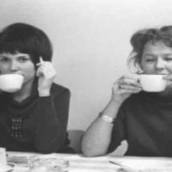 Suodatinkahvista cappuccinoon
