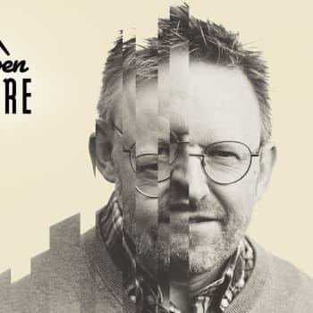 David Strömbäck är tillbaka med en musikalisk trilogi
