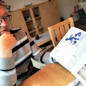 Pentti Perttula tuntee hävittäjävaihtoehdot kuin omat taskunsa ja pohtii alan tulevaisuutta