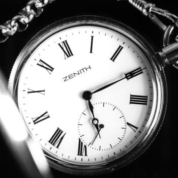 Viikon sitaattivinkki: Mitä kello on?
