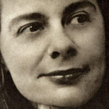 1960 Marja-Liisa Vartio ja romaani Kaikki naiset näkevät unia
