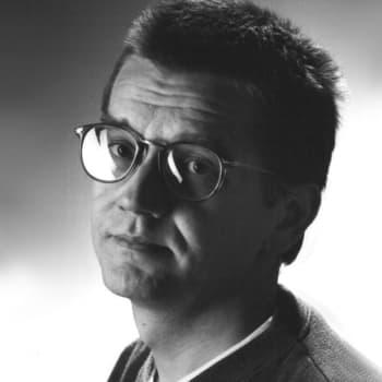 1990 Olli Jalonen ja romaani Isäksi ja tyttäreksi