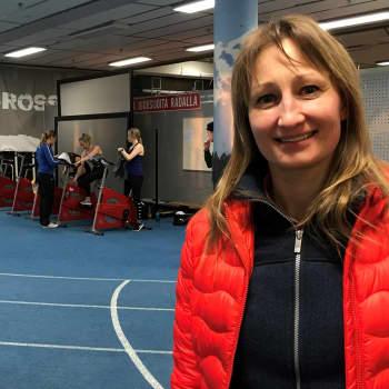 """Alppinisti ei suvaitse urheilijoitten huonoa kohtelua – Tanja Poutiainen-Rinne: """"Väärinkäytöksistä pitää puhua"""""""