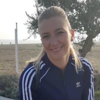 Mikaela Pintarelli i norra Italien om coronaviruset: Jag tycker inte att man ska vara för rädd