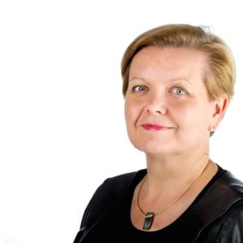 Radiopäällikkö Marja Keskitalo: Yle jatkaa neljällä radiokanavalla