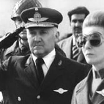 Maailmanpolitiikan arkipäivää: Brasilia ja Argentiina (1963)