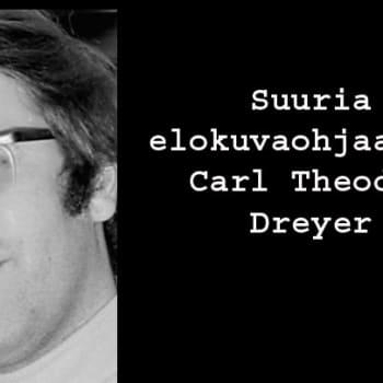Suuria elokuvaohjaajia: Carl Th. Dreyer (1965)