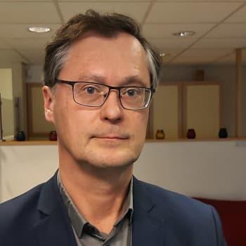 Martin Andersson skriver om Nickby sjukhus mörka historia