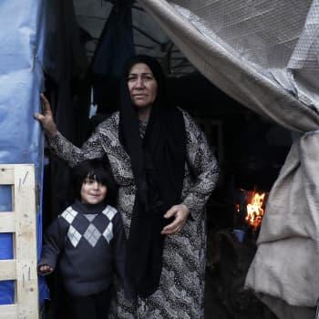 Lääkärit ilman rajoja: Avustusjärjestöjen saatava jatkaa työtään kriisialueilla