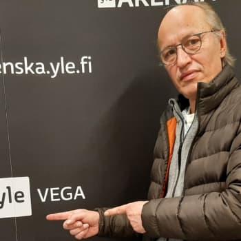 """Andy Jahnsson: Från """"Ränttätänttä"""" och Hott File till GrUS och Ukulele"""