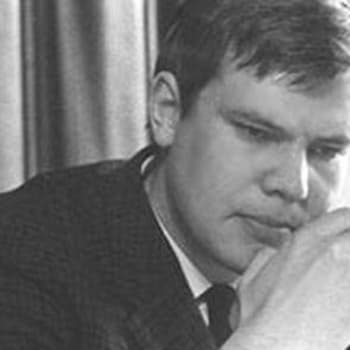 Raportti nuoren polven ulkopolitiikkakeskustelusta (1966)