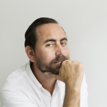 Om Philip Teirs roman Jungfrustigen i Vega Dag 12.03.2020