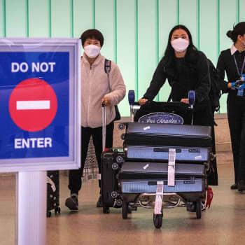 UPI:n Aaltola: Trumpin lentokielto ei auta globaaliin pandemiaan