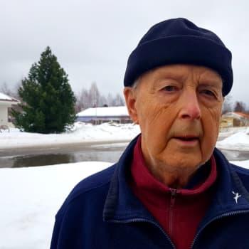 """Sotaorpo Mikko Virrankoski: """"Minkälaista elämäni olisi ollut jos isä olisi tullut sodasta kotiin?"""""""