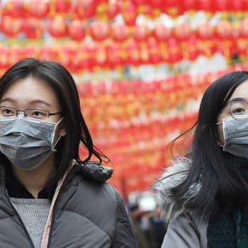 Världen kämpar på med Coronaviruset