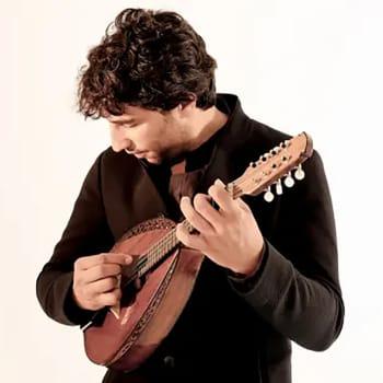Musik för mandolin och orkester