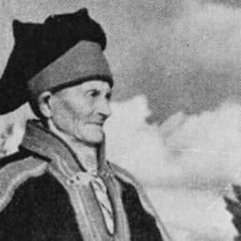 Dákkár almmái lei Gáppe-Jovnna, Jouni Aikio, 1. oassi, 1992