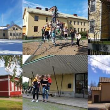 Rödsöbor vill ge nytt liv åt byskolan