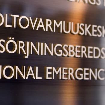 Loppuuko kaupasta ruoka tai vessapaperi -  miten Suomen huoltovarmuus taataan koronapandemian yli?