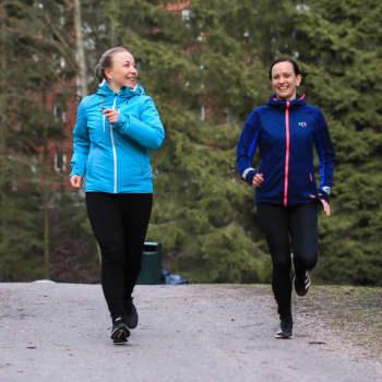 Löpskola: Så här kommer du i gång med löpning